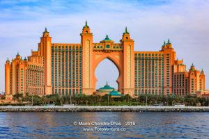 Atlantis, The Palm, Luxury Hotel in Dubai, UAE