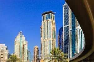 Dubai, UAE - The Marina, Absolute Arabian Luxury