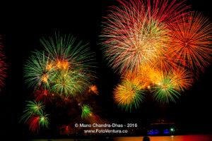 The Colour of Celebration, Dubai New Year