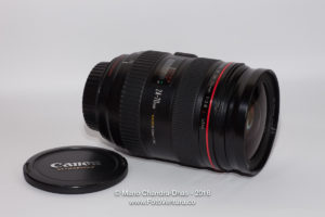 Canon 24-70mm f2.8 L USM Lens for EOS DSLRs