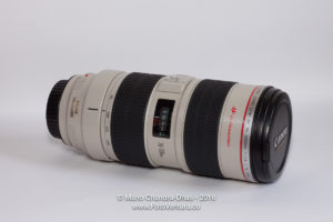 Canon 70-200 f2.8 IS L Lens for EOS DSLRs