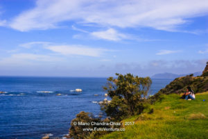 South Africa - Rocky Atlantic Coast © Mano Chandra Dhas
