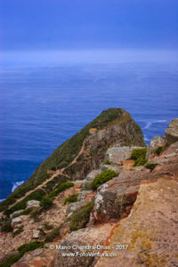 South Africa - Cape Point, Western Cape Province © Mano Chandra Dhas