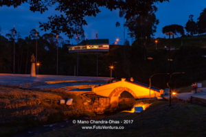 Colombia, South America - The 18th Century Puente de Boyacá over The Teatinos River: A National Monument That Symbolizes The Independence of Northern South America From The Colonial Power Of Spain
