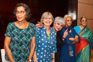 MCC 60s Reunion - Chennai, Jan 2019