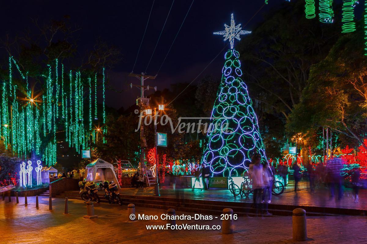 Christmas In Colombia.Christmas In Colombia Fotoventura