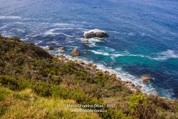 South Africa - Rocky Atlantic Coast © Mano Chandra Dhas