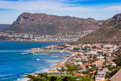 South Africa - Simon's Town in Cape Province © Mano Chandra Dhas