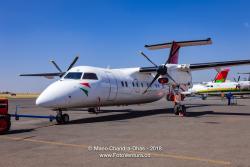 Airport - Wilson Nairobi