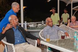 MCC 60s Reunion - Chennai, Jan 2019